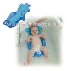 Ok Baby Buddy - Asiento para bañera