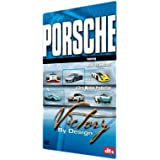 PORSCHE DVD: Victory by Design. Historic, race-winning cars driven hard. Unique footage of rare cars, hidden in private collections; until now.