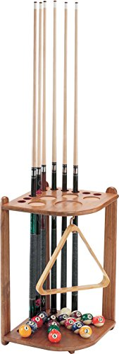 Why Choose Viper Corner Billiard Cue Rack
