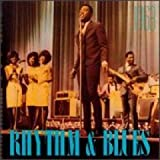 img - for Time Life Rhythm & Blues 1963 book / textbook / text book