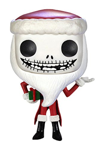 Nightmare Before Christmas: Santa Jack
