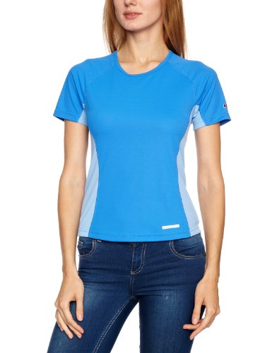 Berghaus Women's Relaxed Short Sleeve Baselayer
