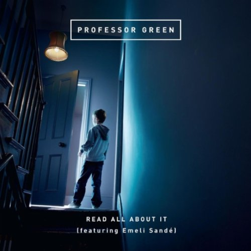 Professor Green - Read All About It (feat. Emeli Sand) EP