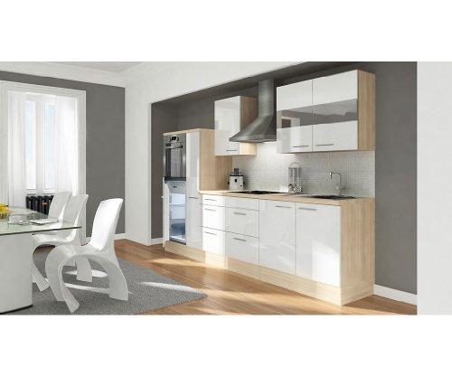 Bloque-de-cocina-RESPEKTA-Premium-Ancho-300-cm-blancode-madera-de-acacia