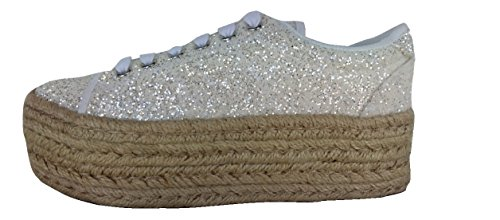 JC PLAY BY JEFFREY CAMPBELL ZOMG JUTE IVORY GLITTER (38)