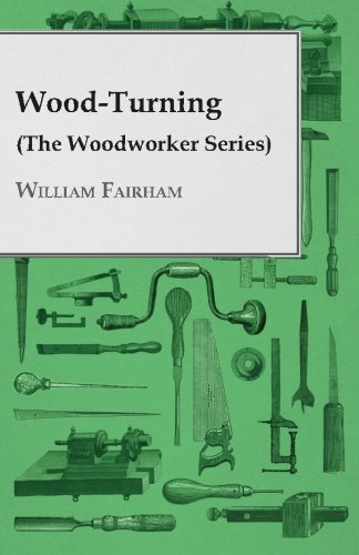 WoodTurning (The Woodworker Series)