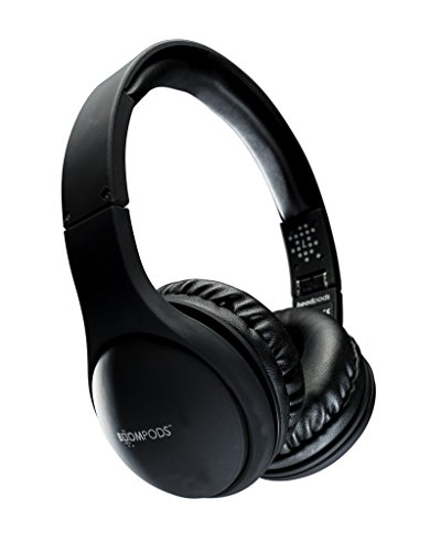 Boompods Headpods On Ear Bluetooth Headset