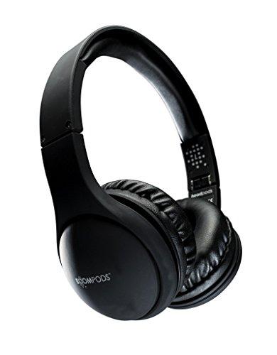 Boompods Headpods On Ear Bluetooth Headset