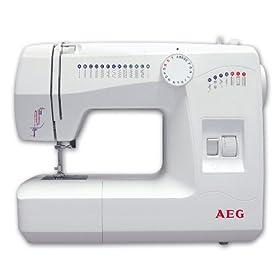 Macchine da cucire aeg nm 220 macchina da cucire prezzi for Prezzi macchine da cucire