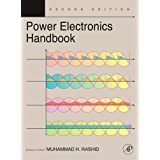 Power Electronics Handbook, Second Edition: Devices, Circuits and Applications (Engineering) ~ Muhammad H. Rashid