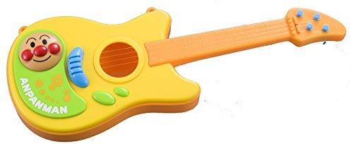 image of アンパンマン うちのこ天才 ギター