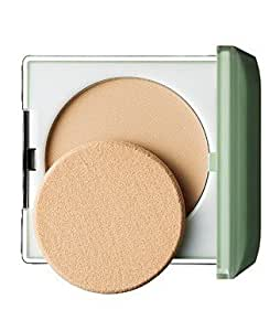 Clinique Stay Matte Sheer Pressed Powder Compact .27 oz , Stay Brandy 11