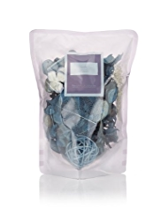 Blueberry Pot Pourri Bag