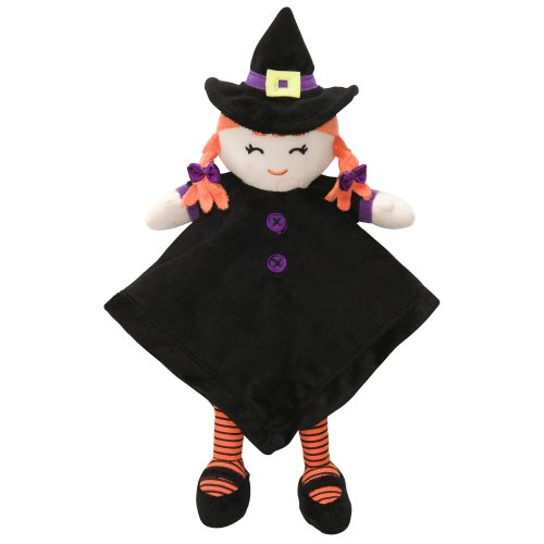 Carter's Halloween Witch Snuggle Buddy - 1