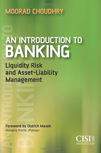 Introduction to Banking (Securities Institute)