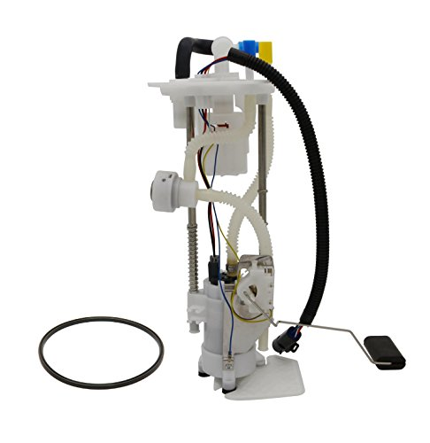 TOPSCOPE FP2293M - Fuel Pump Module Assembly E2293M fits 01-03 Ford Ranger 4.0L-V6, 01-03 Mazda B2300 B3000 B4000 4.0L-V6 (Mazda B2300 Fuel Pump compare prices)