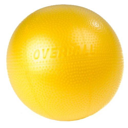 Ledraplastic - Palla Overball, 25 cm