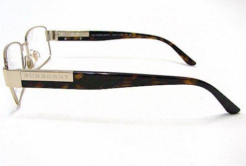 BURBERRY MEN S EYEGLASS FRAMES BE1015 - Eyeglasses Online