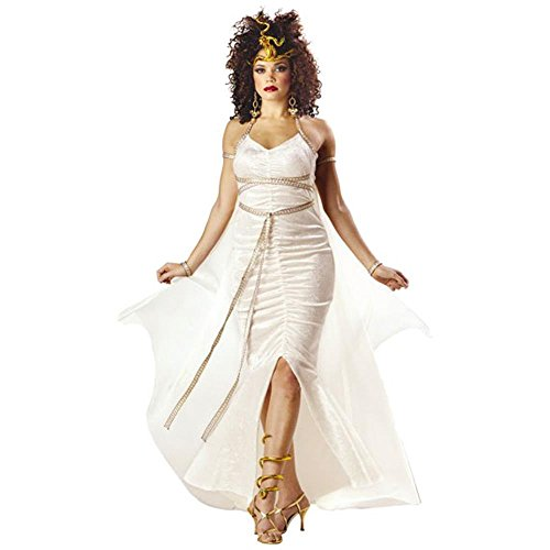 Adult Snake Cleopatra Costume