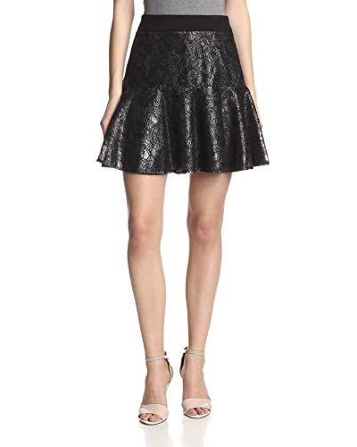 CATHERINE Catherine Malandrino Women's Taylor Lace Skirt