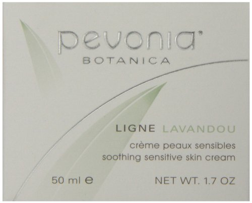 Pevonia Soothing Sensitive Skin Cream, 1.7 Ounce Reviews