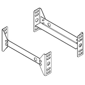 Amazon.com - Short Steel Headboard / Footboard Retail Bolt ...