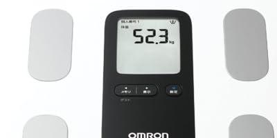 オムロン 体重体組成計 カラダスキャン HBF-208IT 【ウェルネスリンク対応】