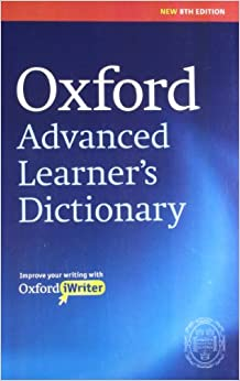 Advanced Learner's Dictionary 8 Edition price comparison at Flipkart, Amazon, Crossword, Uread, Bookadda, Landmark, Homeshop18