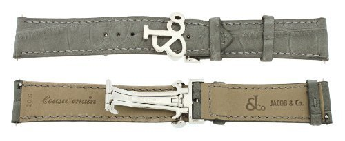 jacob-co-echtes-echt-alligator-grau-40-mm-glanzend-20smm-watch-strap