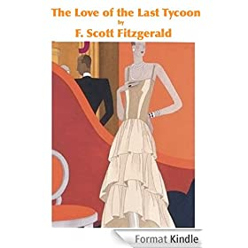 The Love of the Last Tycoon (English Edition)