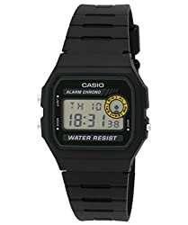 Casio Youth light Digital Grey Dial Mens Watch - F-94WA-8DG (D052)