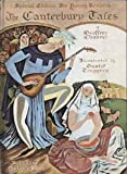 The Canterbury Tales of Geoffrey Chaucer - Special Edition For Young Readers