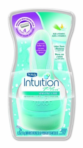 schick-intuition-plus-shaving-kit-for-sensitive-skin-fragrance-free-1-each-by-schick-english-manual
