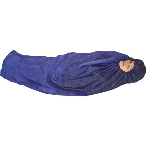Equinox Ultralite Mummy Bivi Sleeping Bag