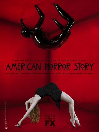 American Horror Story Movie Poster 18
