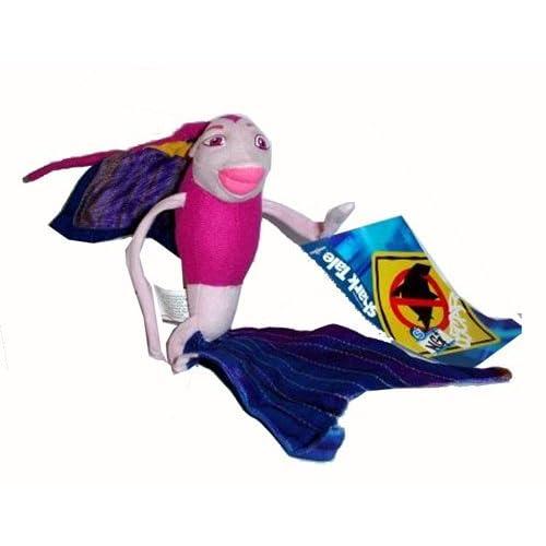 Amazon.com: Large Shark Tale Plush - Angie Plush Toy (28in)