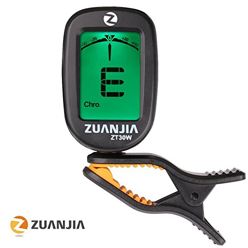 zuanjia-guitar-tuner-clip-on-chromatic-the-original-360-large-full-color-display-electronic-digital-