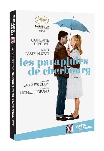 Les Parapluies de Cherbourg / Jacques Demy, Réal.   Demy, Jacques. Monteur