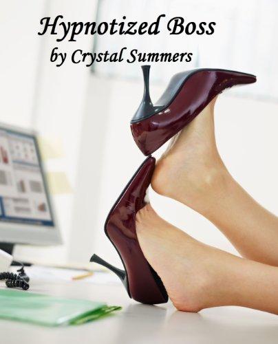 Hypnotized Boss (Feminization Fables Book 8) (English Edition)