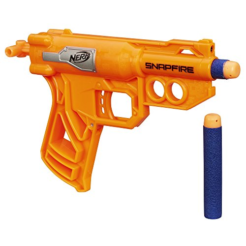 Nerf N-Strike SnapFire Blaster - 1