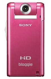 SONY モバイルHDスナップカメラ bloggie PM-5K