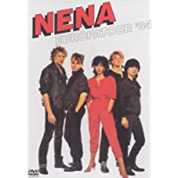 Nena - Europatour '84
