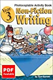 Year 3 - Non-fiction Writing: Photocopiable Activity Book
