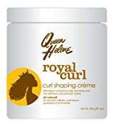 Queen Helene Royal Curl Shaping Crème 15 oz.