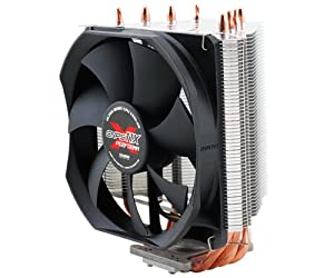 Zalman CNPS11X Performa Heatsink and Fan