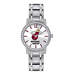 Miami Heat Ladies All Star Watch by Game Time