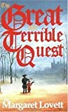 img - for The Great and Terrible Quest book / textbook / text book