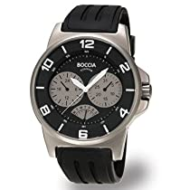 3536-01 Mens Boccia Watch