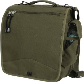 Engineers Field Journey Bag