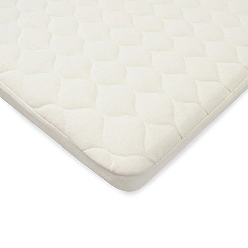 Dri Nights Waterproof Mattress Protector Crib/Twin Size - 1